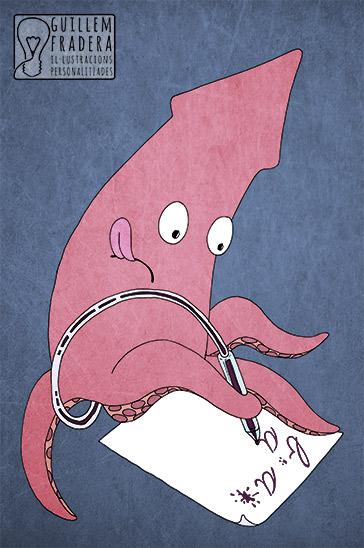 Calamar ecològic